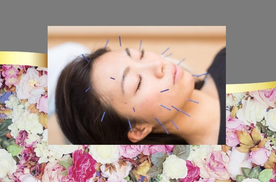 美容鍼灸マッサージコース